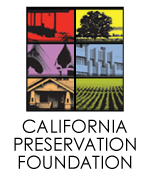 California-Preservation-Foundation-Logo