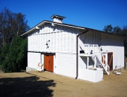 Leo Carrillo Barn 01