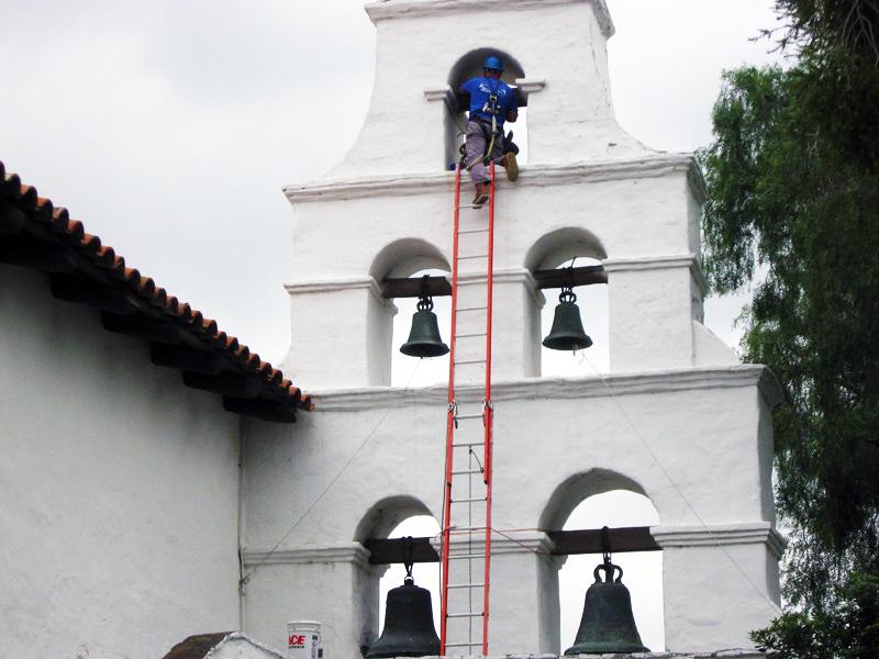 San Diego Mission 01