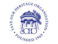 Save Our Heritage