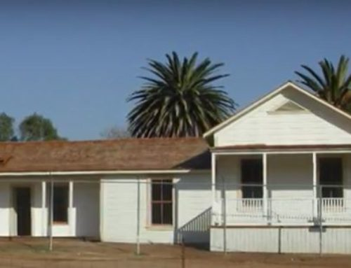 Video: Sikes Adobe Historic Farmstead – 2011 Governor's Historic Preservation Awards