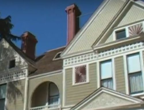 Video: Walker House – 2010 Preservation Awards