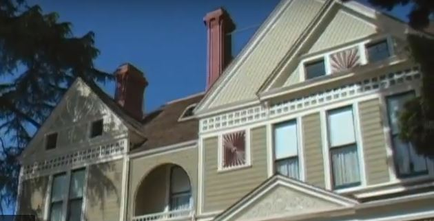 Video-Walker House 2010