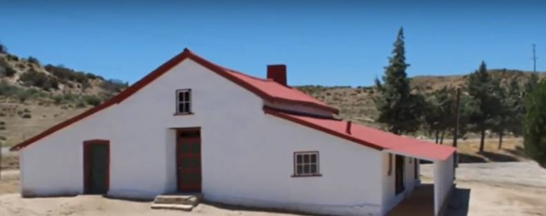 Video-Warner-Carrillo Adobe Ranch House and Barn